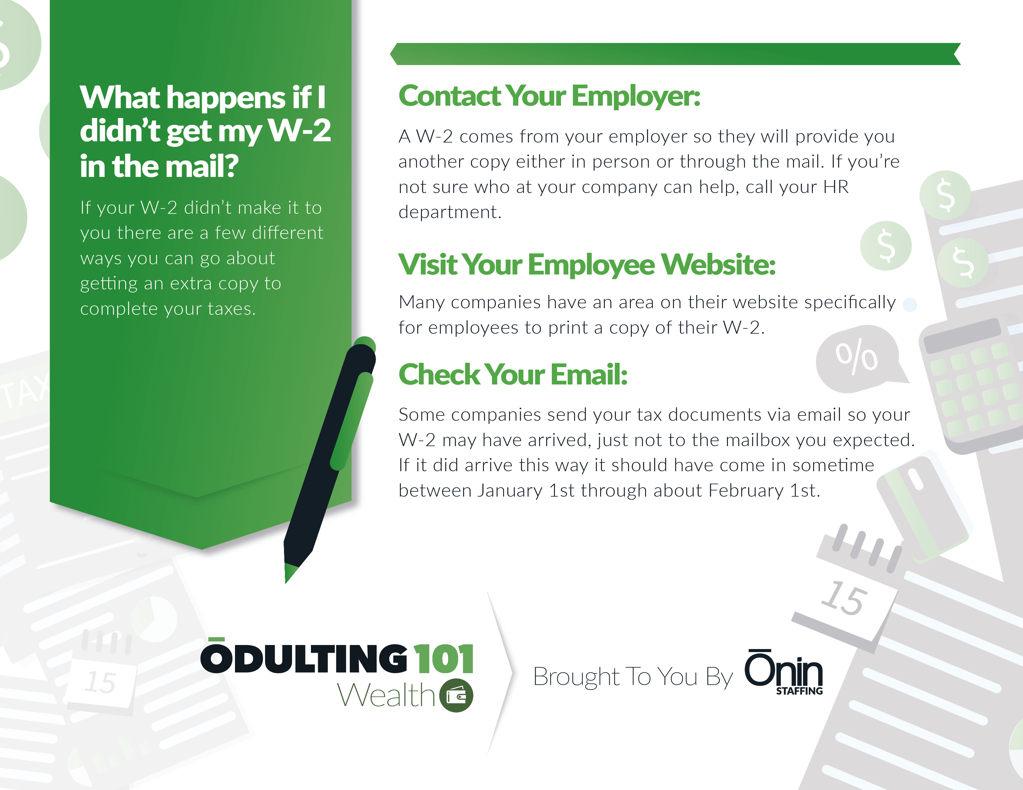 Taxes W-2 Infographic 3-01-min